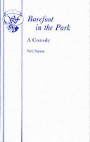 Download Barefoot in the Park (Acting Edition)