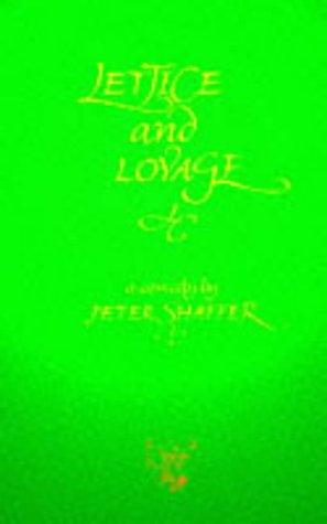 Lettice and Lovage (Acting Edition)