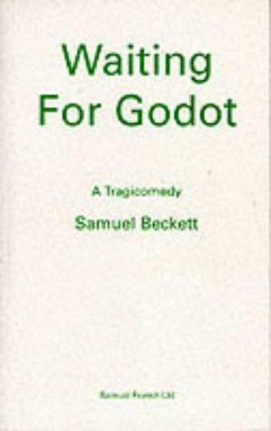 Download Waiting for Godot (Acting Edition)