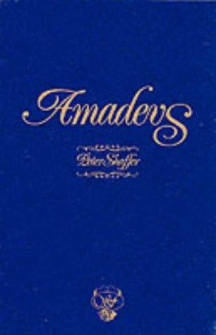 Amadeus (Acting Edition)