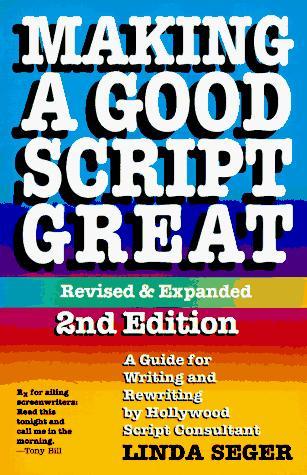 Download Making a good script great