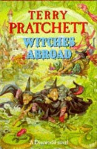 Download Witches abroad