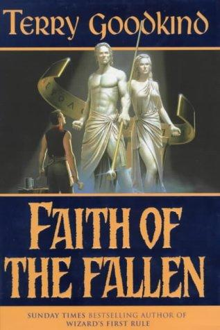 Faith of the Fallen (Sword of Truth)