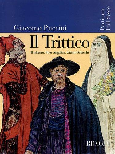 Download Puccini – Il trittico