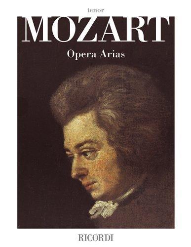 Download Mozart Opera Arias