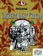 Arizona Classic Christmas Trivia