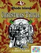 Rhode Island Classic Christmas Trivia