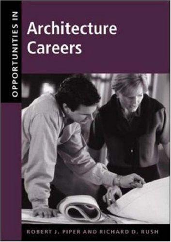 Download Opportunities in architecture careers