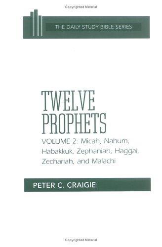 Download Twelve prophets
