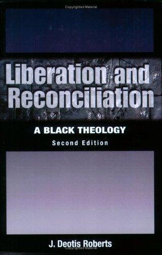 Download Liberation and reconciliation