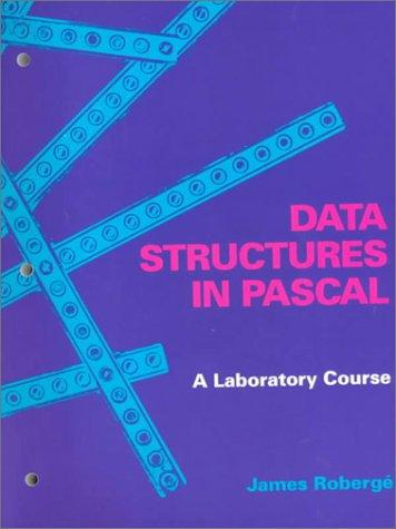 Data Structures in Pascal