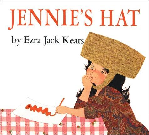 Download Jennie's hat