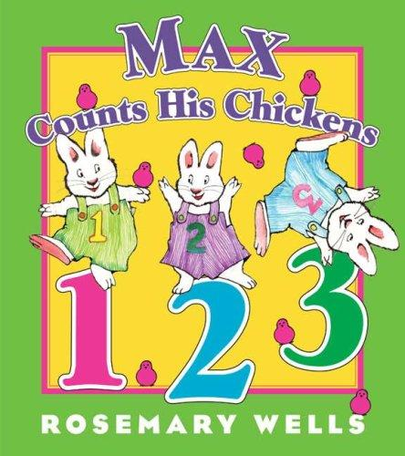 Download Max Counts His Chickens