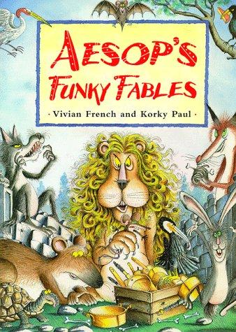 Download Aesop's funky fables