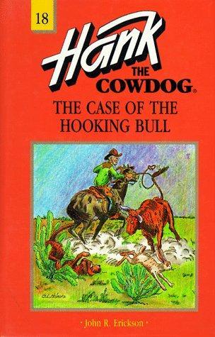 Hank the Cowdog 18