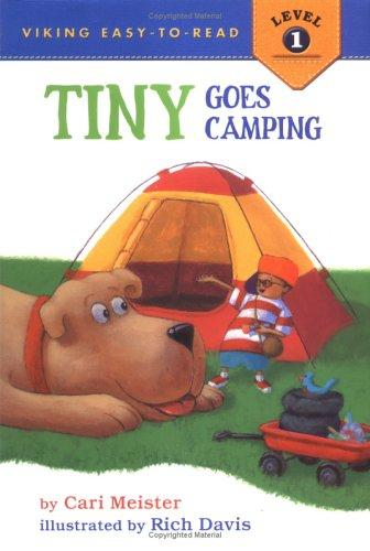 Download Tiny goes camping