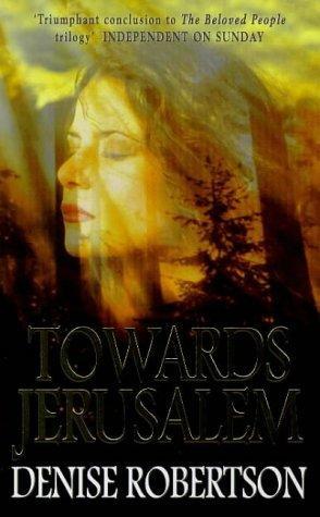 Towards Jerusalem