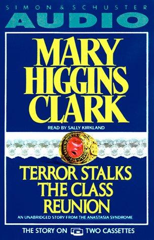 Download Terror Stalks the Class Reunion
