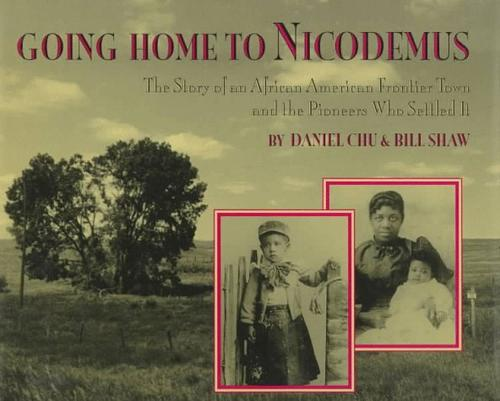 Download Going home to Nicodemus