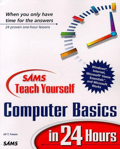 Download Sams' teach yourself computer basics in 24 hours