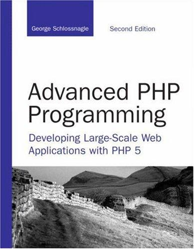 Download Advanced Php Programming