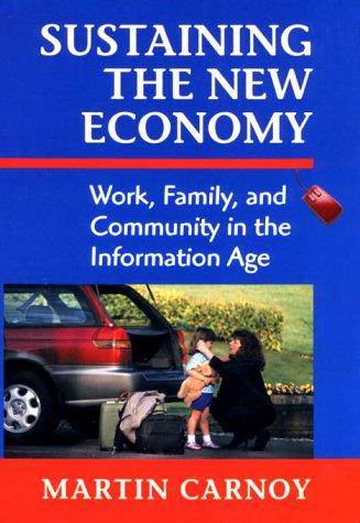 Download Sustaining the New Economy