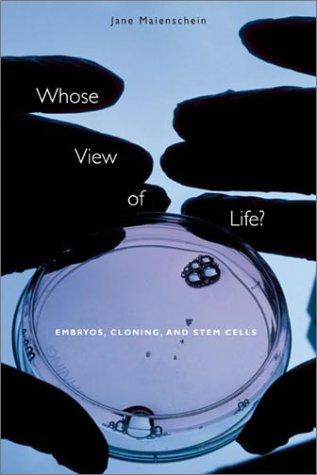 Download Whose View of Life?