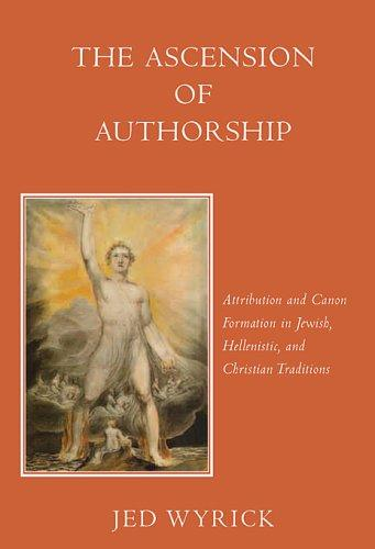 Download The Ascension of Authorship