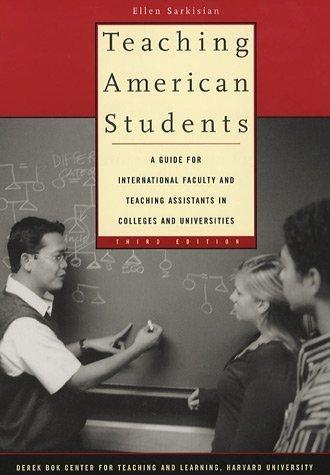 Download Teaching American students