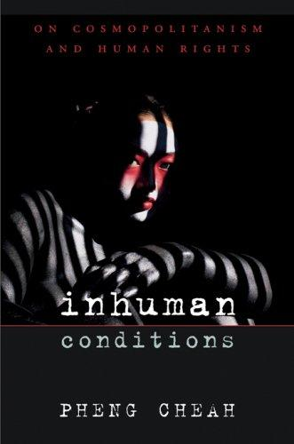 Download Inhuman Conditions