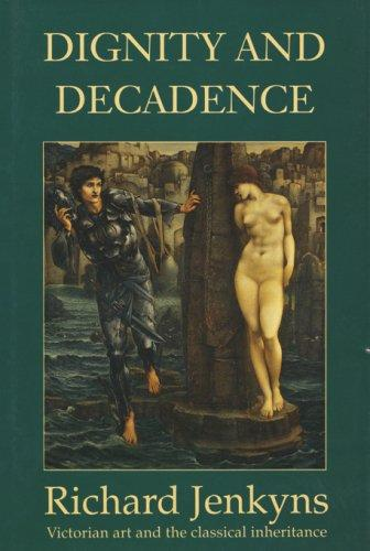 Download Dignity and decadence