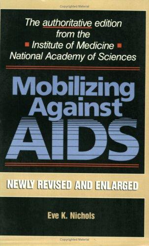 Download Mobilizing against AIDS