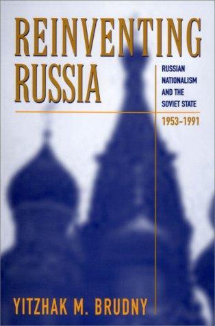 Download Reinventing Russia
