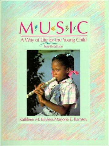 Download Music, a way of life for the young child