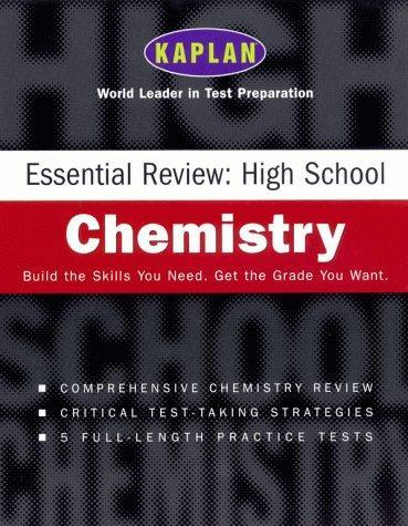 Download Kaplan Essential Review