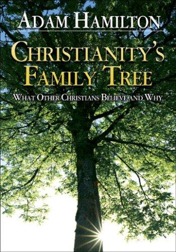 Download Christianity's Family Tree