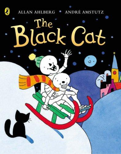 Download The black cat