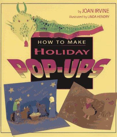 Download How to make holiday pop-ups