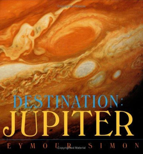 Download Destination, Jupiter