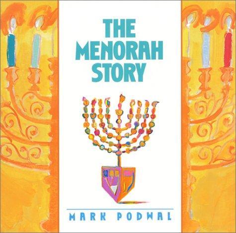 Download The menorah story