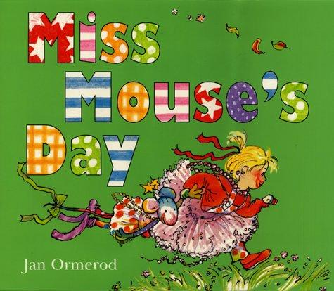 Download Miss Mouse's day