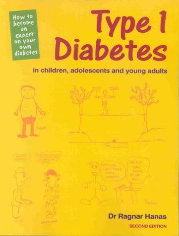 Download Type 1 Diabetes in Children, Adolescents and Young Adults