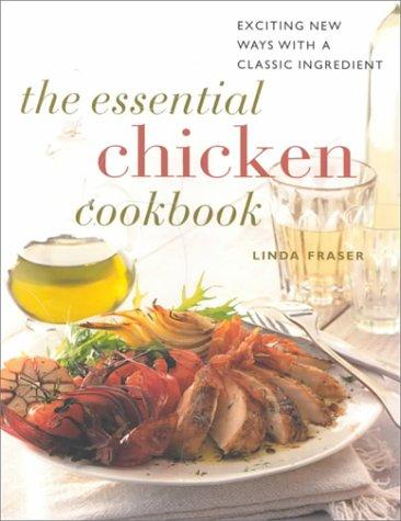 Download The Essential Chicken Cookbook
