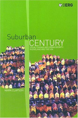 Suburban Century