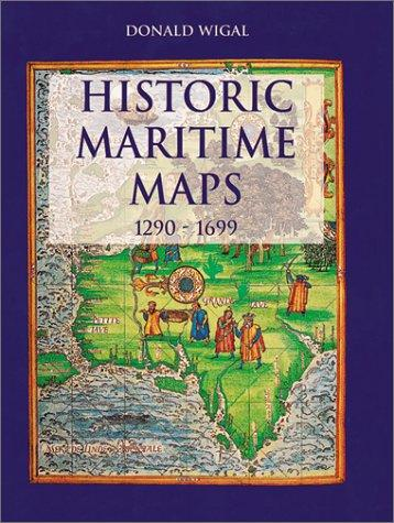 Download Historic Maritime Maps