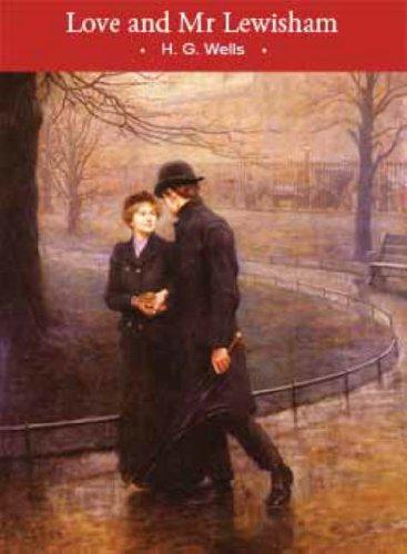 Love and Mr. Lewisham (Victorian Collection)