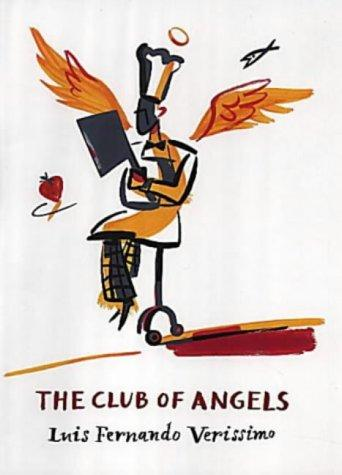 Download The Club of Angels