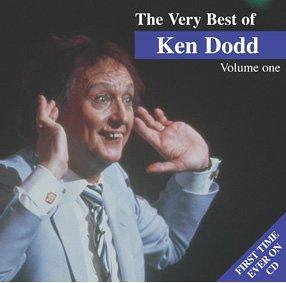 Download The Very Best of Ken Dodd