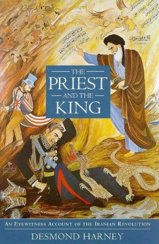 Download The Priest and the King
