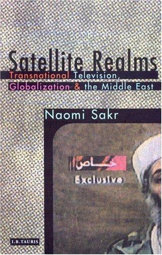 Download Satellite realms